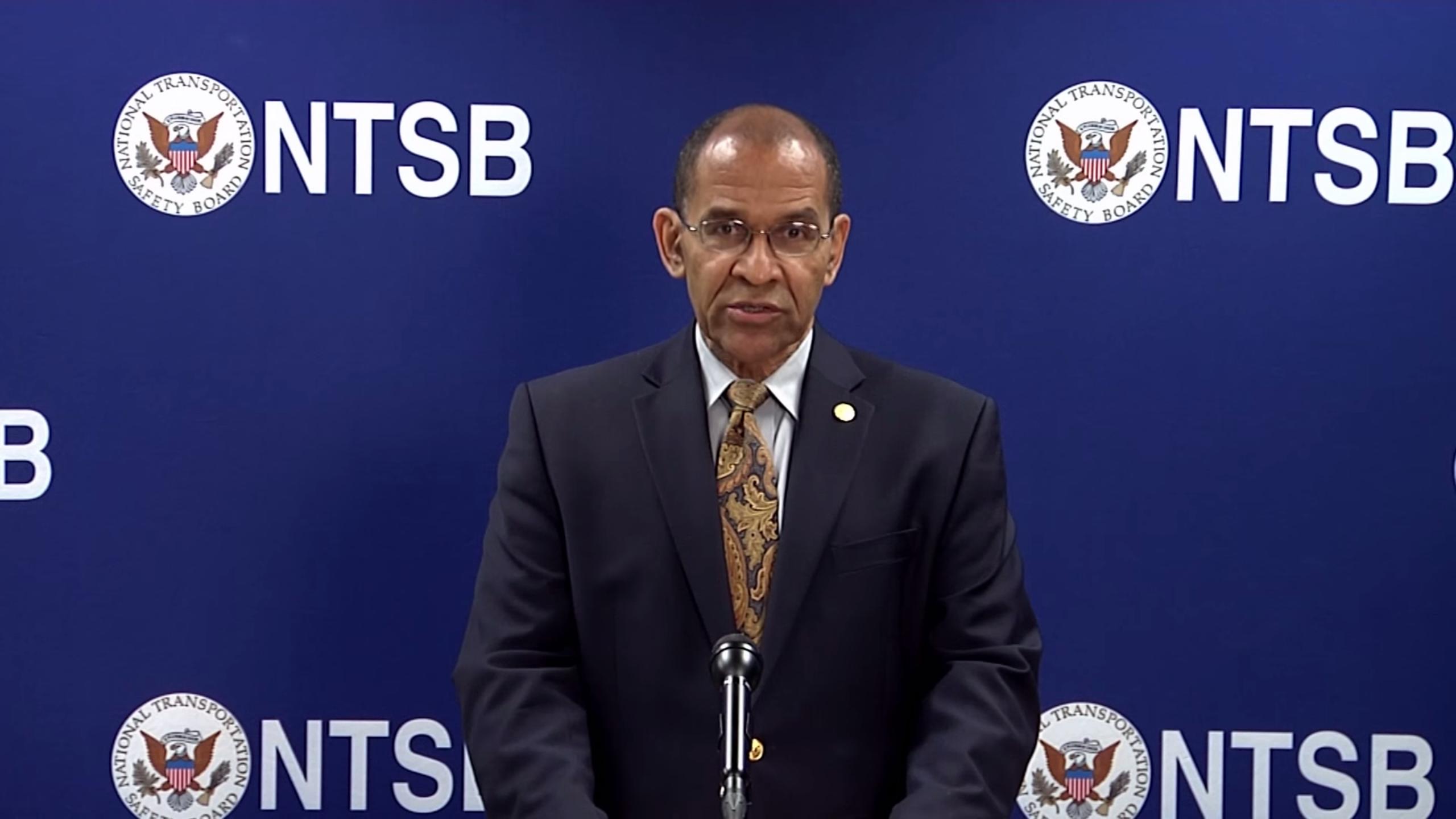 NTSB: Collision Avoidance Tech Should Be Standard