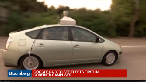 Google Unit to Challenge Uber