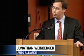 Self-Driving Car Regulations Debated