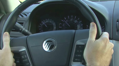 Advice on Steering Wheel Grips