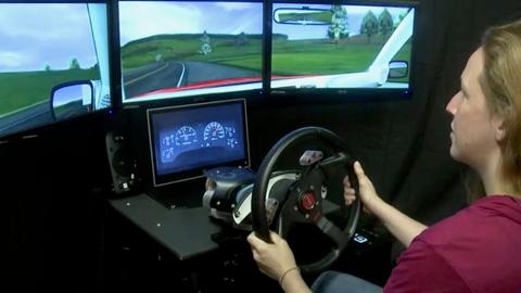 Ga. Lab Tests Meds' Drowsy Driving Risk