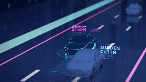 Mobileye's Safety Model for Autonomous Vehicles