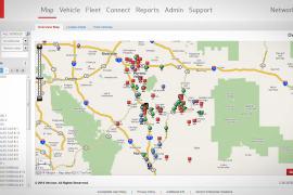 Verizon Networkfleet: Cutting Fuel Costs