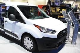 2019 Ford Transit Connect Walkaround