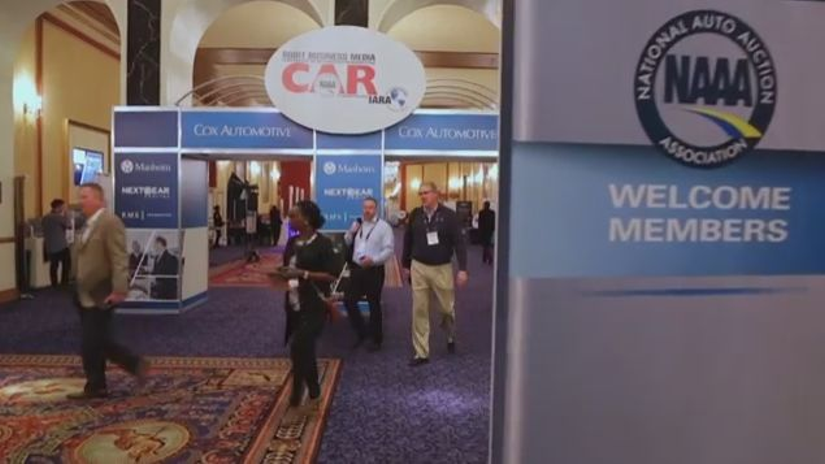 2017 Conference of Automotive Remarketing