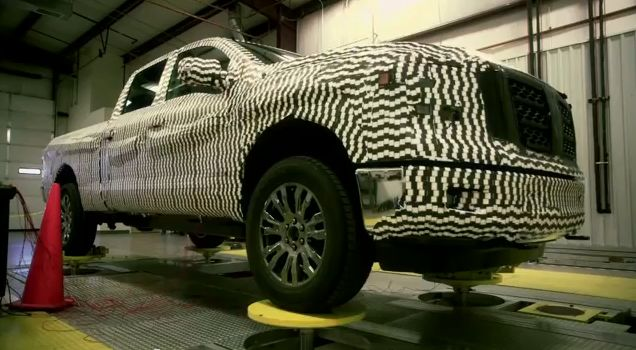 Nissan Titan Truckumentary, Part 2