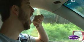 Drowsy Driving Dangers