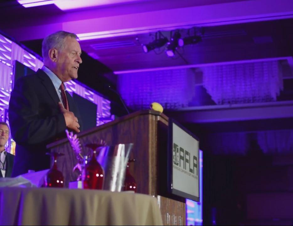 Fleet Hall of Fame: Ron Mawaka Sr., Fleet Response