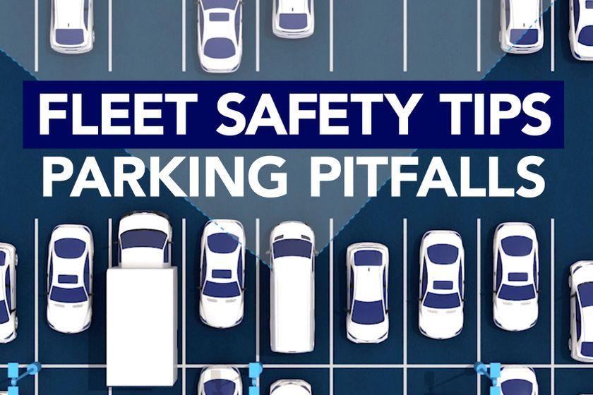 Video: Parking Pitfalls