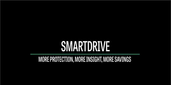 SmartDrive - More Protection, More Insight, More Savings