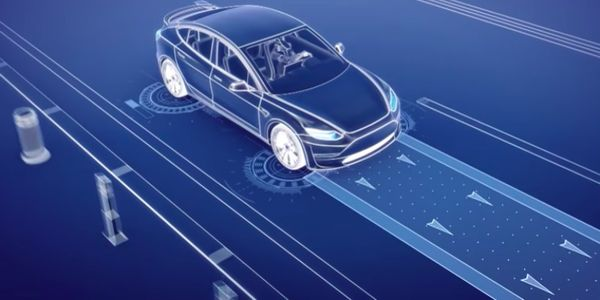 The study finds that widespread adoption of crash avoidance technologies available today and...