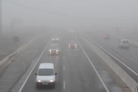 Fog Driving Tips