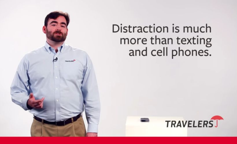 Understanding and Avoiding Distracted Driving