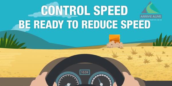 Handling gravel will help fleet drivers avoid a spinout.