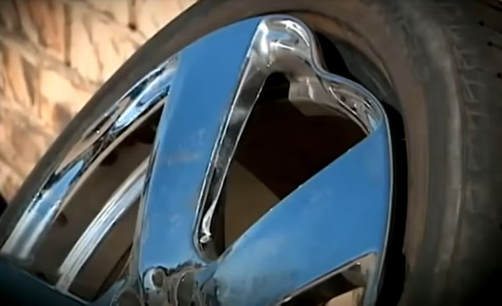 Damage to fleet vehicles caused by potholes can be avoided or minimized by following these drivingtips.  - Screeshot via CNET/YouTube.