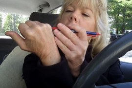 Muscle Spasms While Driving