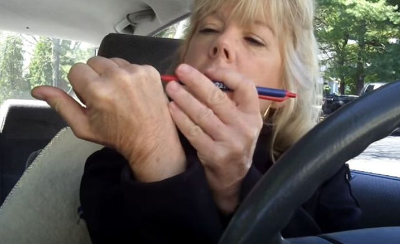 Video: How Drivers Can Deal with Physical Issues