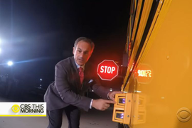Video: How to Drive Safely in School Zones