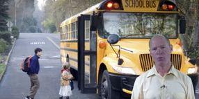 Safe School Zone Driving