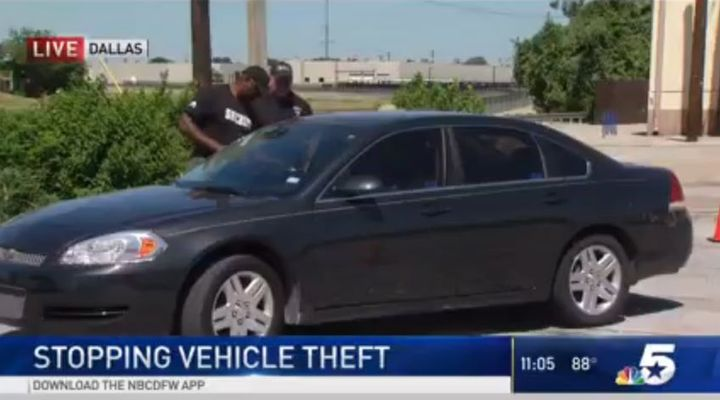 These three tips can increase the security of fleet vehicles and the company property inside those vehicles.