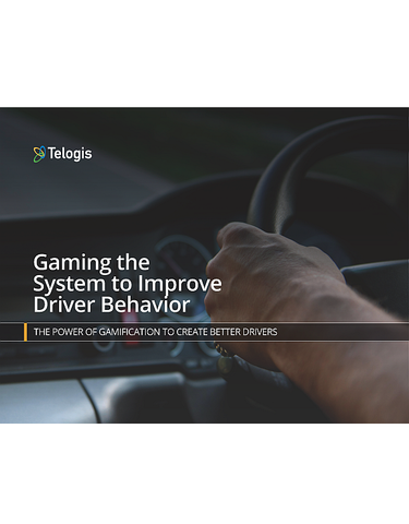 3 Ways To Improve Driver Behavior: The Power of Gamification to Create Better Drivers.