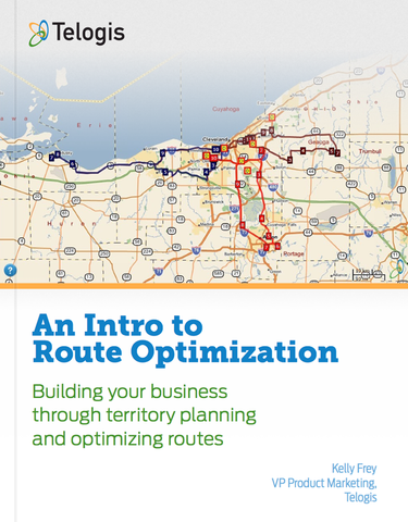 An Intro to Route Optimization