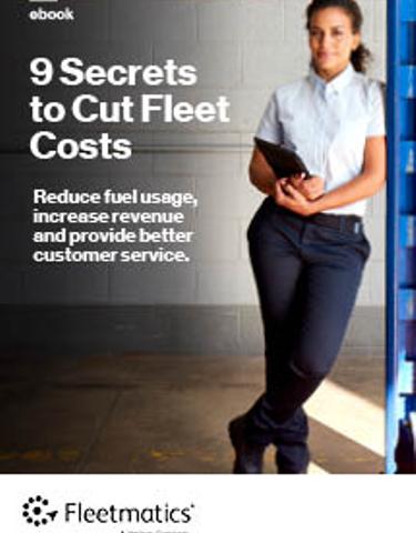 9 Secrets to Cut Fleet Costs