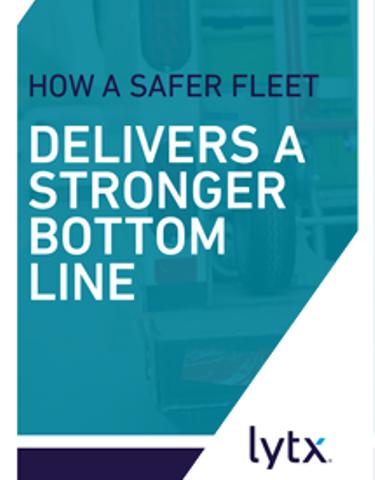 How a Safer Fleet Delivers a Stronger Bottom Line