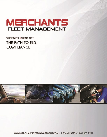 The Path to ELD Compliance