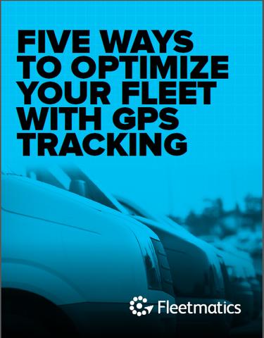Improve Your Fleet Operations