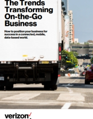 The Trends Transforming On-the-Go Businesses