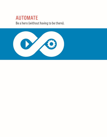 Automating Common or Tedious Fleet Management Tasks