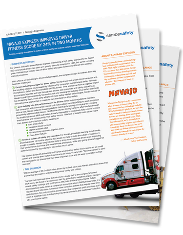 Continuous Driver Monitoring Made Easy