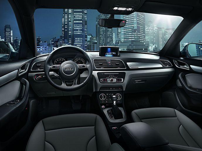 - Photo Courtesy: Audi USA