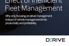 The Long-Term Effect of Inefficient Fleet Management