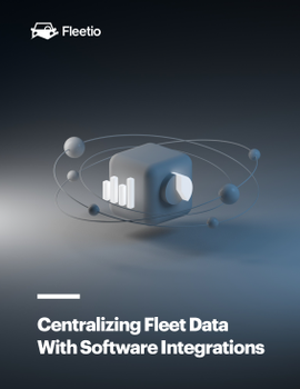 Centralizing Fleet Data with Software Integrations