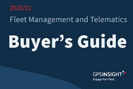 2020/21 Fleet Management and Telematics Buyer's Guide