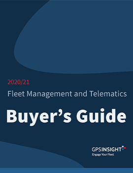 2020/21 Fleet Management and Telematics Buyer's Guide
