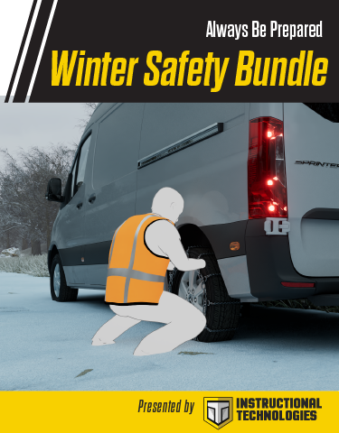 Winter Safety & Training Bundle