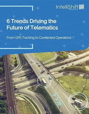 6 Trends Driving the Future of Telematics