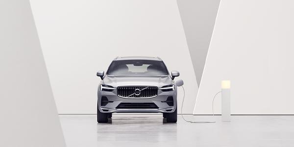 5 Ways Volvo Made the XC60 Smarter