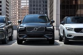 Volvo SUVs: The Safe Fleet Option