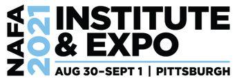 NAFA 2021 Institute & Expo
