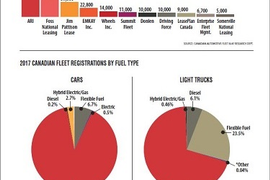 2017 Leading Fleet Lessors