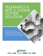 Telematics Is Not a Cookie-Cutter Solution