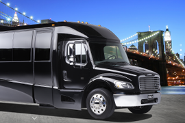Webinar: Six Ways Luxury Shuttles Can Fit in Your Fleet