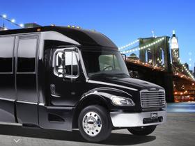 Webinar: Six Ways Luxury Shuttles Can Fit in Your Fleet