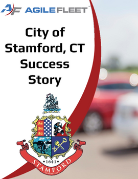 How the City of Stamford Saved $1M by Sharing Cars & Right Sizing