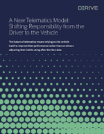 Improve Fleet Performance Automatically with Active Telematics™