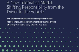 A New Telematics Model: Shifting Responsibility from the Driver to the Vehicle